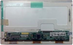 Display laptop led