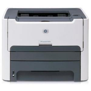 Imprimanta Laser Monocrom HP 1320