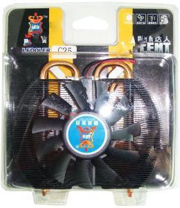 Ventilator pentru placi video