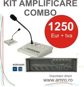 Magazin sisteme audio