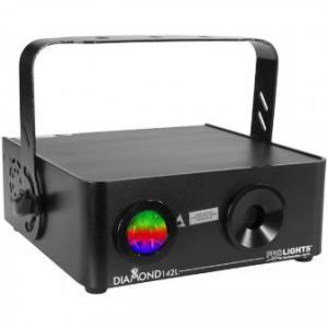 Laser de discoteca