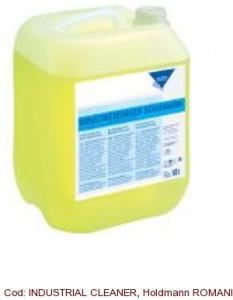 Detergent industrial fara spumare