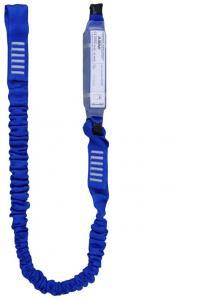Franghie de siguranta elastica