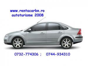 Inchirier auto rent a car
