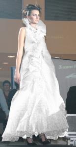 Rochie de mireasa MR 42 White