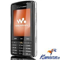 Telefon mobil Sony Ericsson W960i