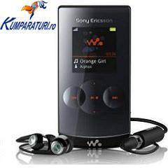 Telefon mobil Sony Ericsson W980i