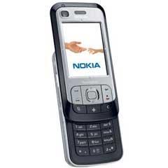 Telefon mobil nokia 6110 navigator