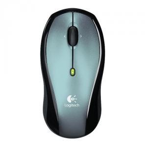 Mouse optic logitech lx6 cordless