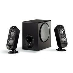 Boxe Logitech X-230 2.1 speakers