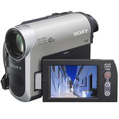 Driver camera video sony