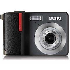 Camera foto digitala benq c850