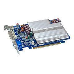 Placa video Asus nVIDIA Geforce 7300GT Silent, 512 MB
