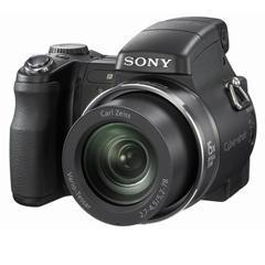 Sony dsc h9