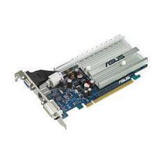 Placa video Asus nVIDIA Geforce 8400GS Silent, 256 MB