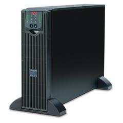 UPS APC Smart-UPS RT, 5000 VA, SURTD5000XLI