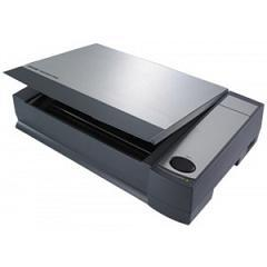 Scanner plustek opticbook4600
