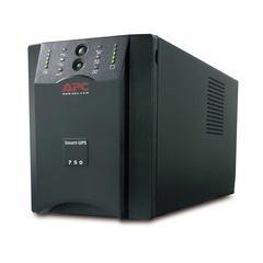 UPS APC Smart-UPS XL, 750 VA