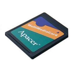 Card mmc apacer 1 gb