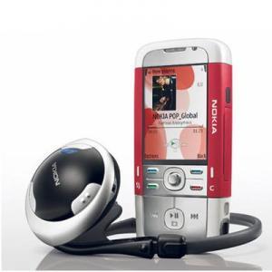 Telefon mobil nokia 5700