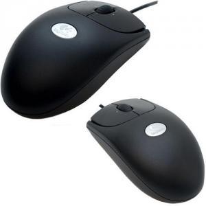Mouse optic logitech rx250