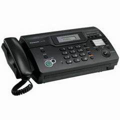 Fax panasonic hartie termica