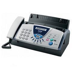 Fax transfer termic