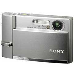 Sony dsc h 50