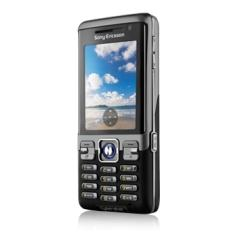 Telefon mobil Sony Ericsson C702