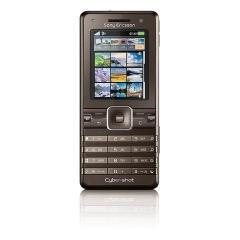 Telefon mobil Sony Ericsson K770