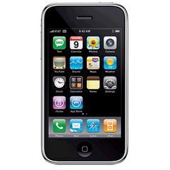 Telefon mobil Apple iPhone 3G, 16 GB, Black-10817