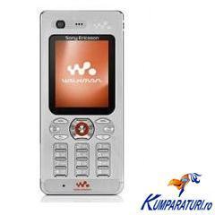 Telefon mobil Sony Ericsson W880i