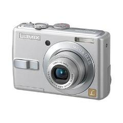 Panasonic dmc ls 60