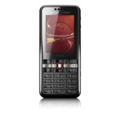 Telefon mobil Sony Ericsson G502