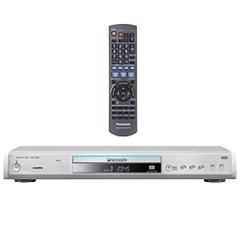 DVD Player Panasonic DVD-S100EG-S