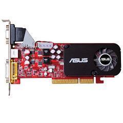 Placa video Asus ATI Radeon HD 3450 PCIE 2.0, 256 MB
