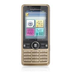 Telefon mobil Sony Ericsson G700