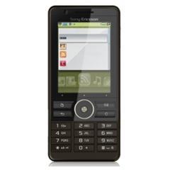 Telefon mobil sony ericsson g900