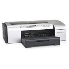 Hp business inkjet 1200 color