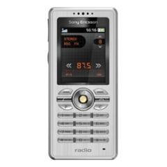 Telefon mobil Sony Ericsson R300