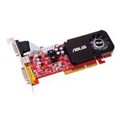 Placa video Asus ATI Radeon HD 3450 AGP 8x, 256 MB