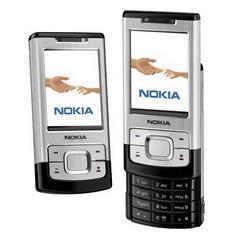 Telefon Mobil Nokia 6500 Slide
