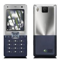Telefon mobil Sony Ericsson T650i