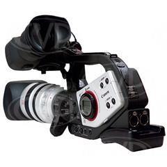 Camera video digitala profesionala Canon DM-XL2