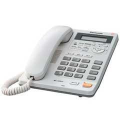 Telefon analogic panasonic kx ts620fxw
