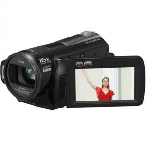 Camera video panasonic hdc sd20ep