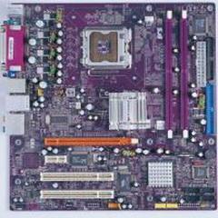 Intel 945gm express