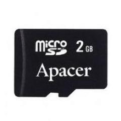 Card microsd apacer 1 gb