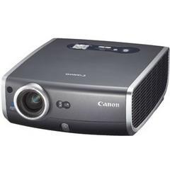 Videoproiector canon xeed sx6