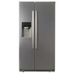 Echipament frigorific Side By Side LG GW-L207FLQA